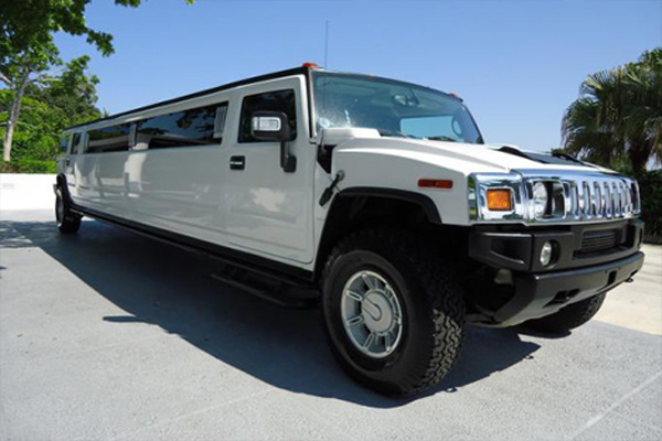 14 Person Hummer Omaha Limo Rental